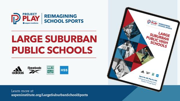 Reimagining School Sports: Large Suburban Schools