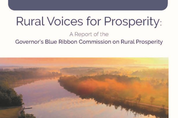 Rural Voices for Prosperity Report