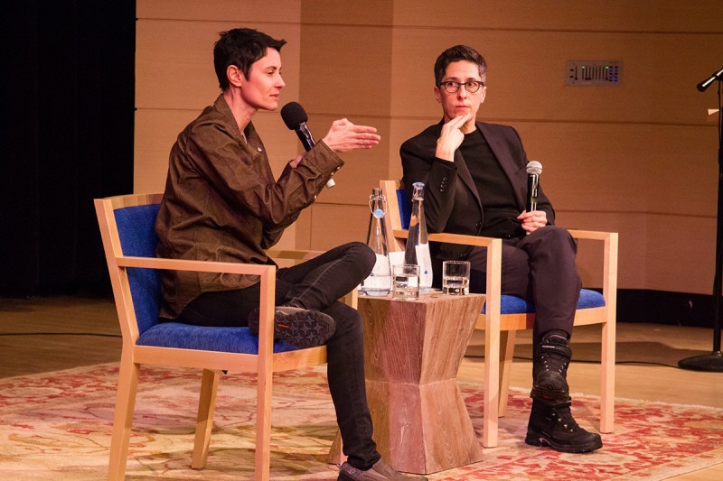 New Broadway Show 'Fun Home' Offers a Glimpse into Coming Out