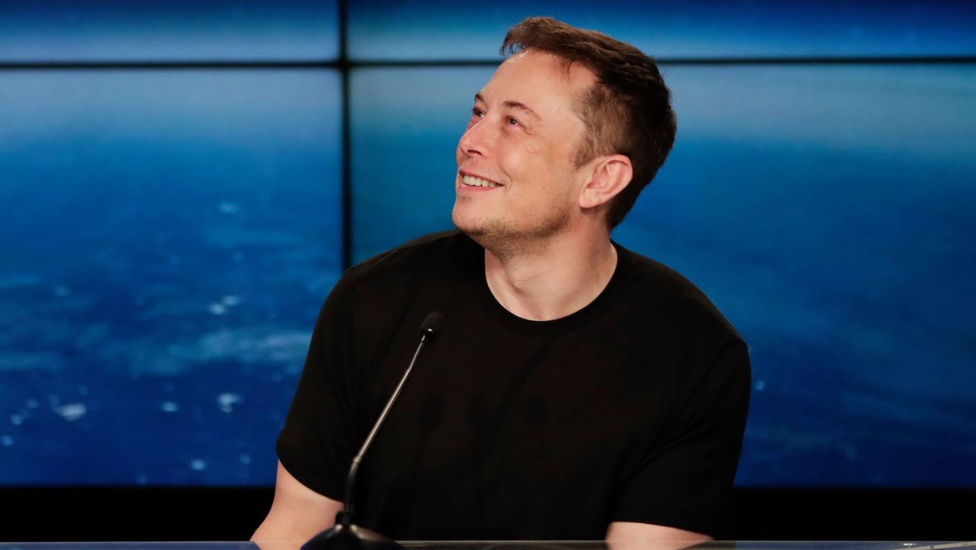 Elon Musk doesn't seem to care about investor conference calls—and he shouldn't