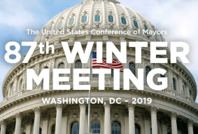 The United States Conference of Mayors' 87th Winter Meeting