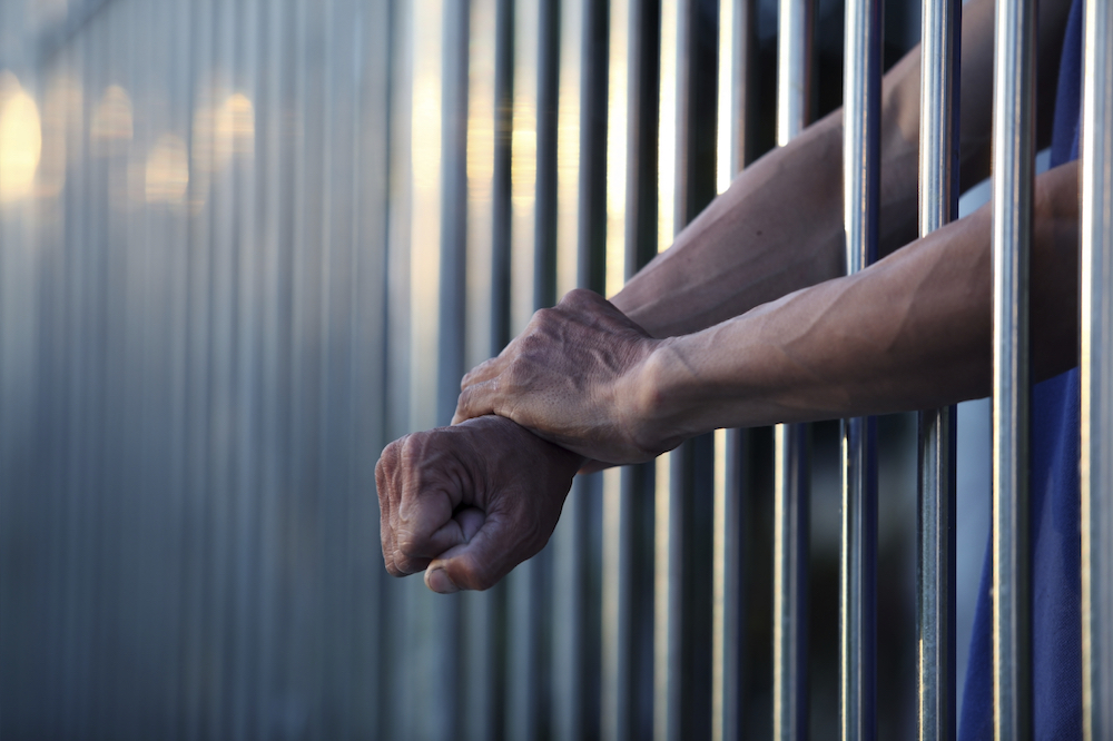 On Mass Incarceration, We Have Reached a Tipping Point