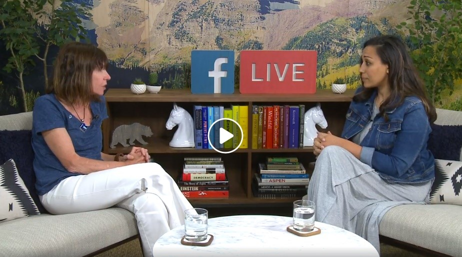 2018 Supreme Court Decisions Aspen Ideas Facebook Live Conversation