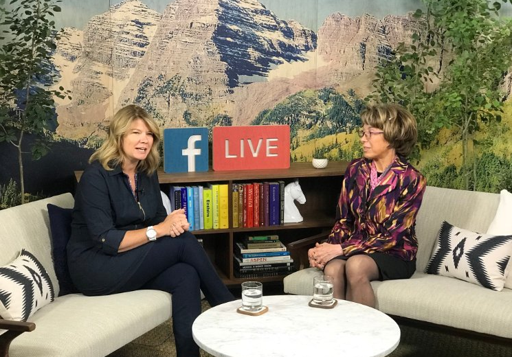 Live from the Aspen Ideas Festival
