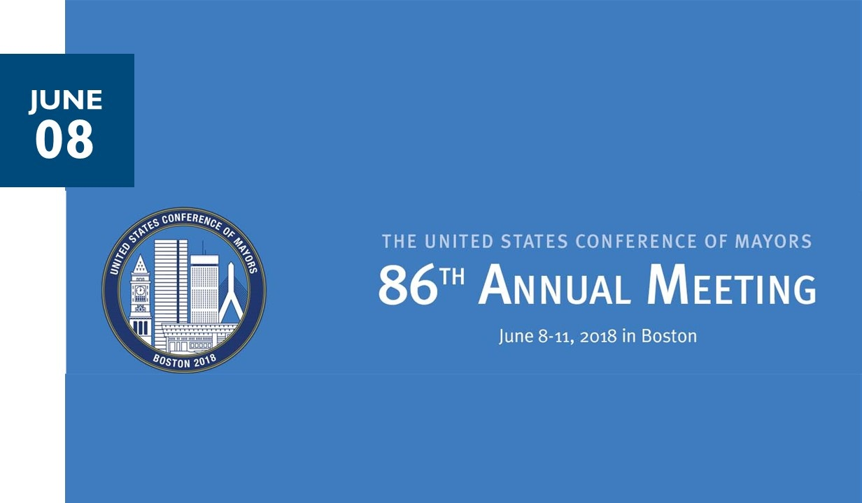 The Annual United States Conference of Mayors
