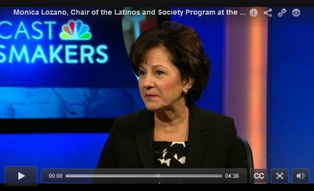 The Growth & Importance of the Latino Community