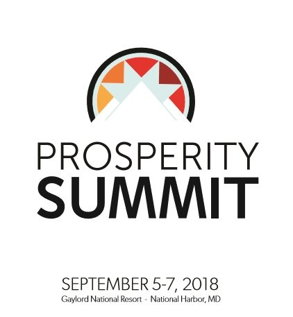 The 2018 Prosperity Summit