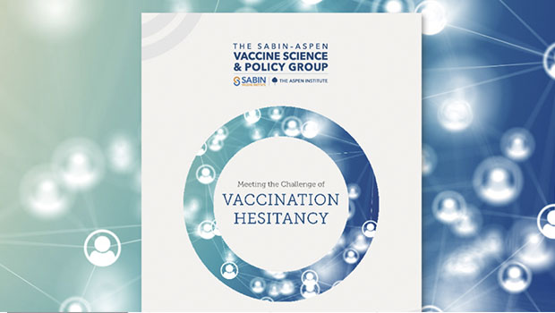 Meeting the Challenge of Vaccination Hesitancy