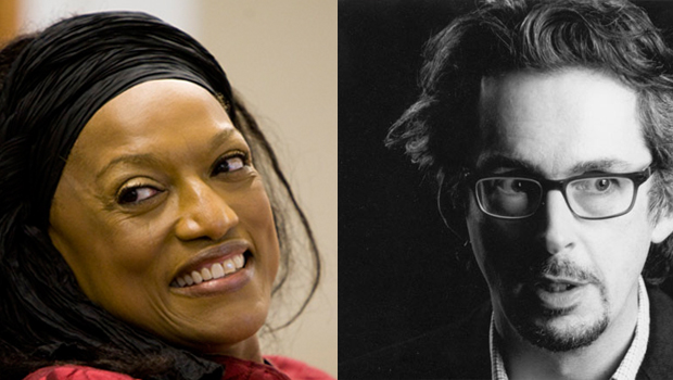 2007: Jessye Norman, Stephen Wadsworth