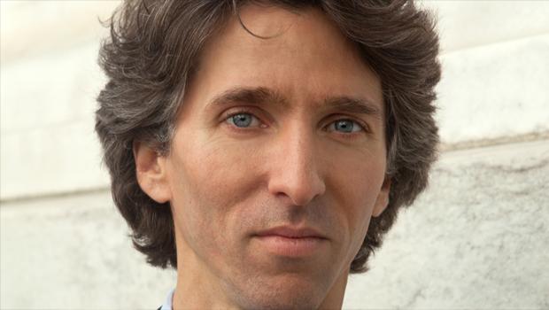 2008: Damian Woetzel