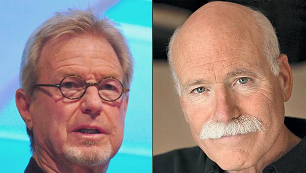 2010: Guy Dill & Tobias Wolff