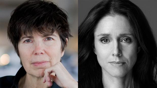 2012: Elizabeth Diller & Julie Taymor