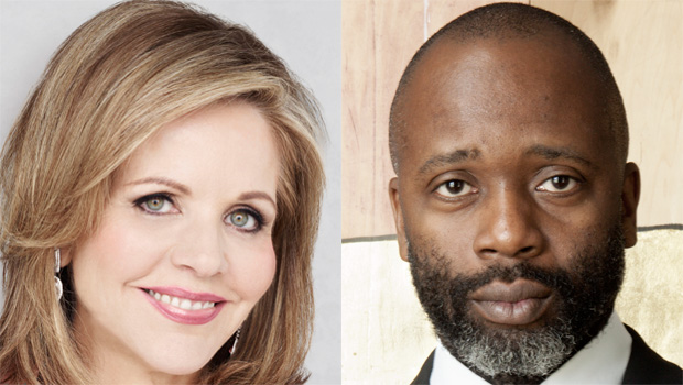 2016: Renée Fleming & Theaster Gates