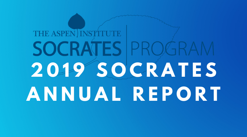 Socrates 2019 Annual Report