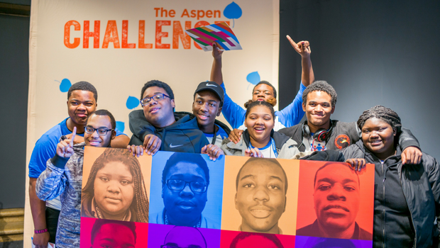 Chicago Students Prep for Aspen Ideas Festival