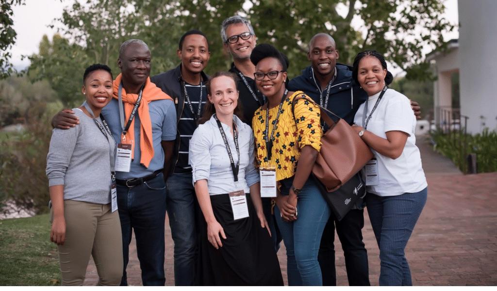 Africa Leadership Initiative