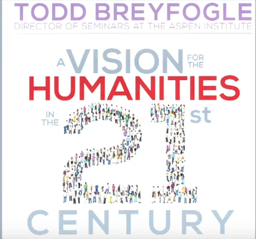 A Vision for the Humanities