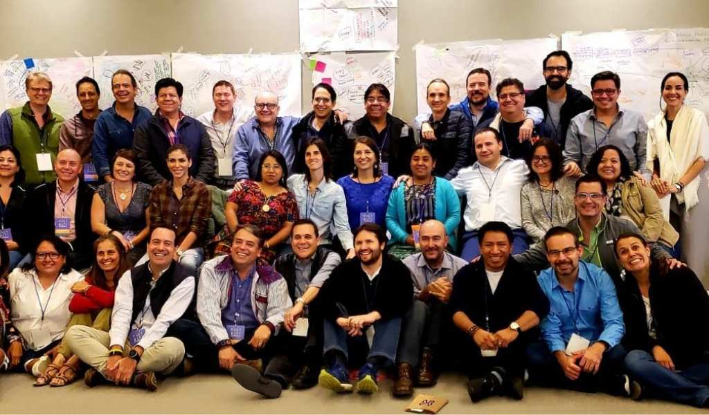 Central America Leadership Initiative