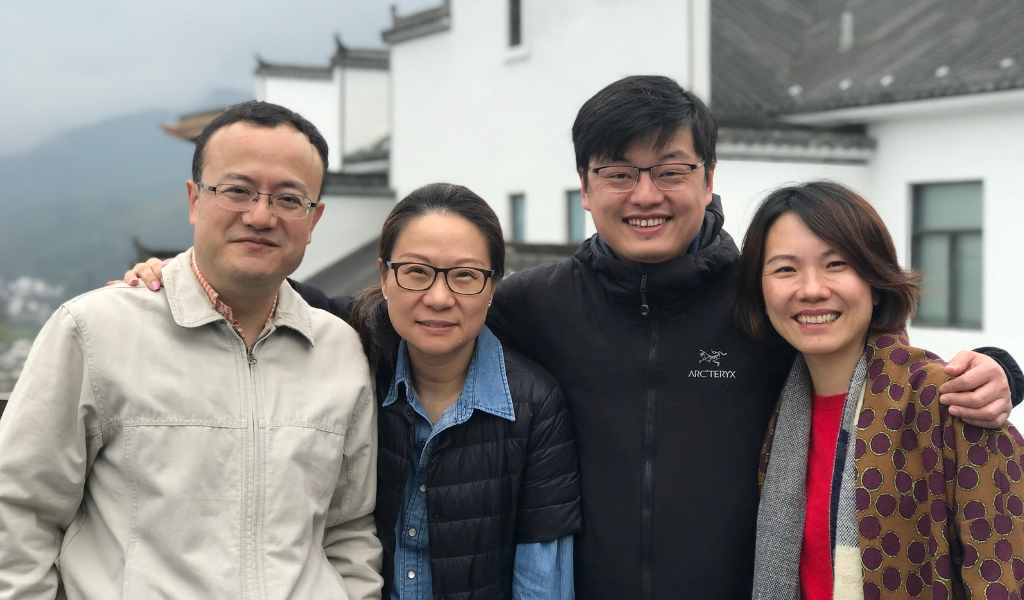 China Fellowship Program