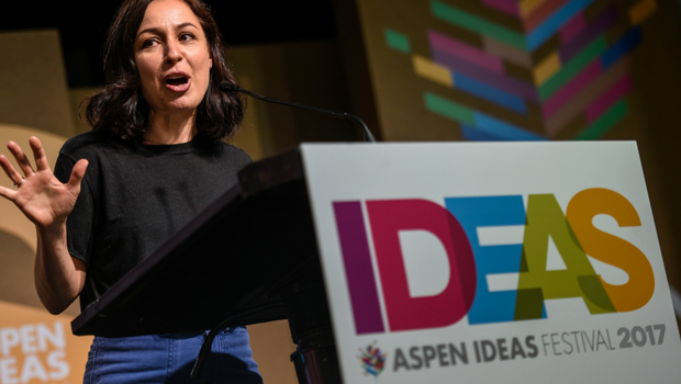 Finding Inspiration at Aspen Ideas Festival