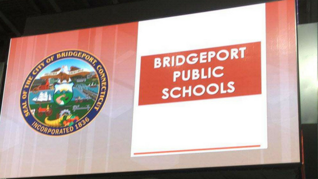 Bridgeport School Staffers Asked to Stay Positive