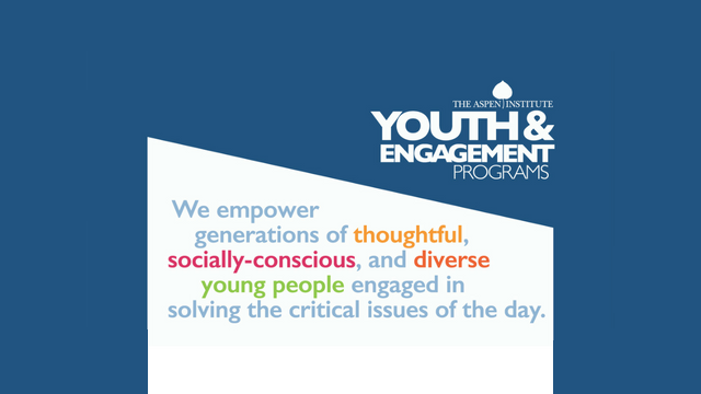 The Promise of Youth Voice
