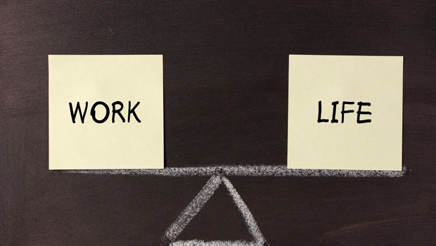 Better Work-Life Balance Helps the Whole Economy