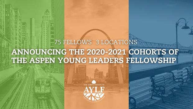 AYLF Announces 2020-2021 Cohorts