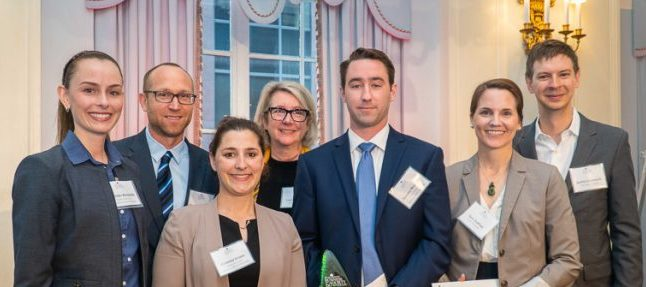 Aspen Institute Competition Prompts MBA Students to Innovate for the Good of Business and Society