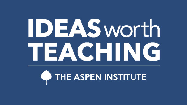 Ideas Worth Teaching E-Digest