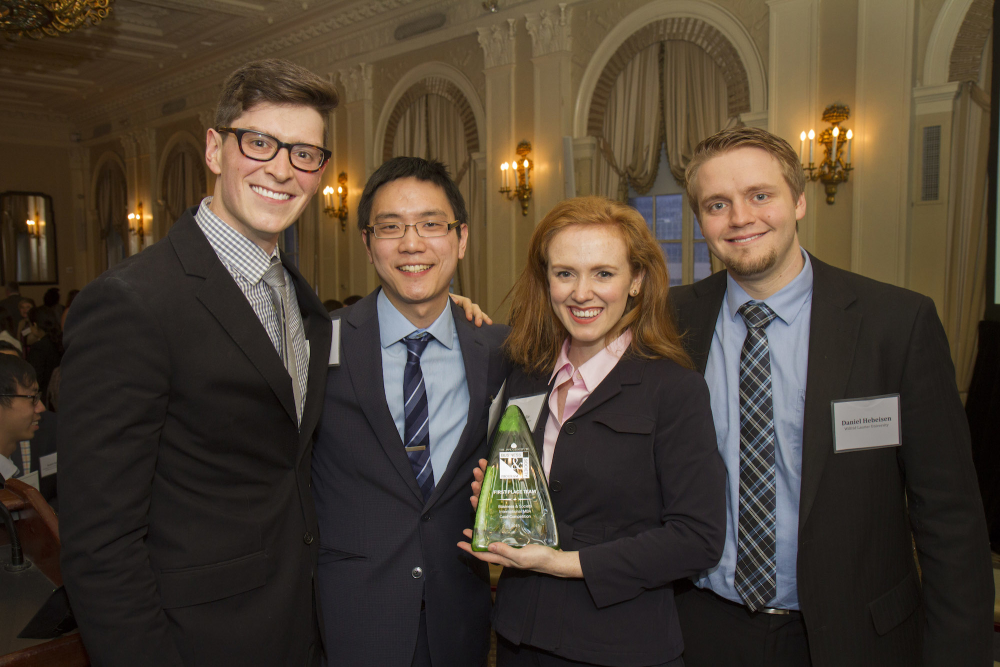 International MBA Case Competition