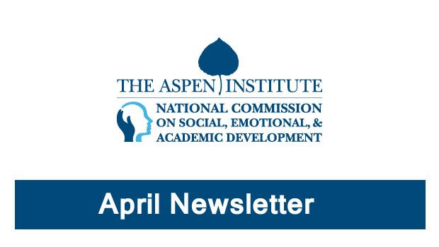 National Commission April 2017 Newsletter