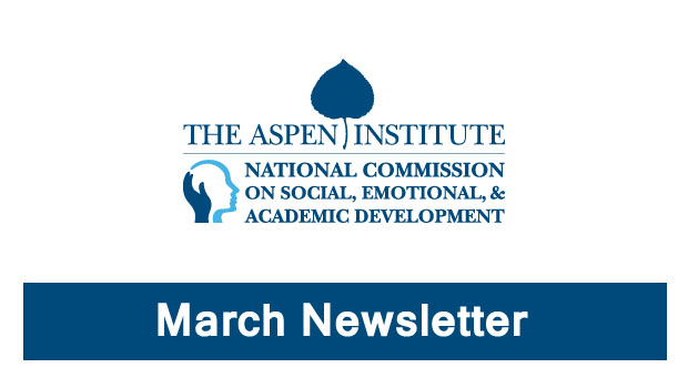NCSEAD March Newsletter