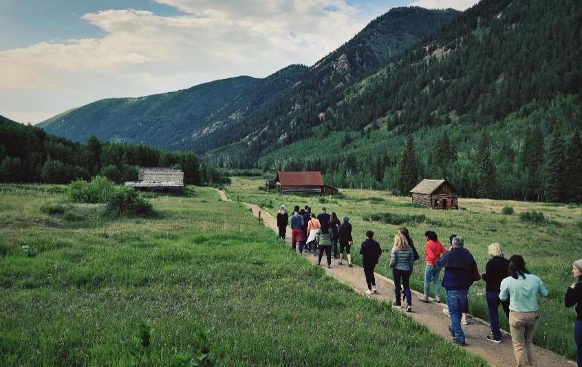 First Movers Fellowship Program