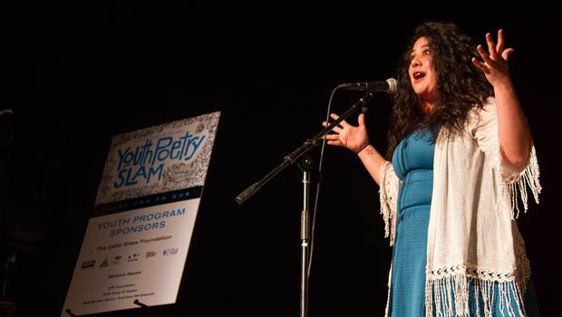 Diverse Identities Through Poetry