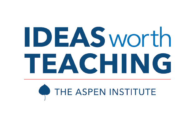 Ideas Worth Teaching Awards