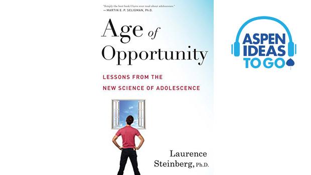 Building Better Teen Brains