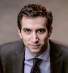 Soceity of Fellows: Andrew Ross Sorkin