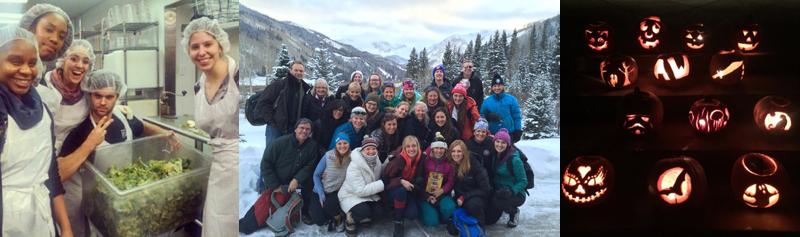 Aspen Institute Employee Culture
