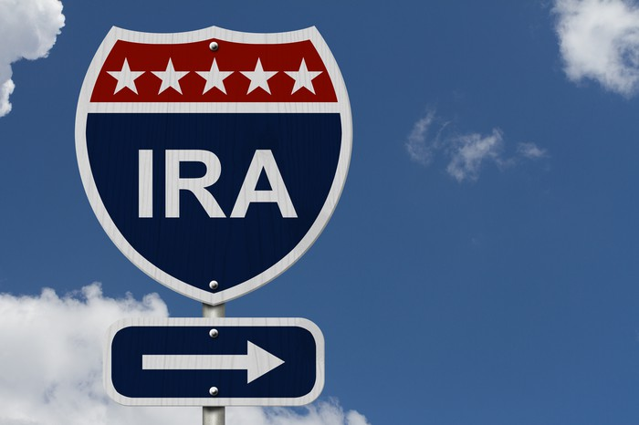 Motley Fool: Don't Have a Retirement Plan? Here's How IRAs Can Help