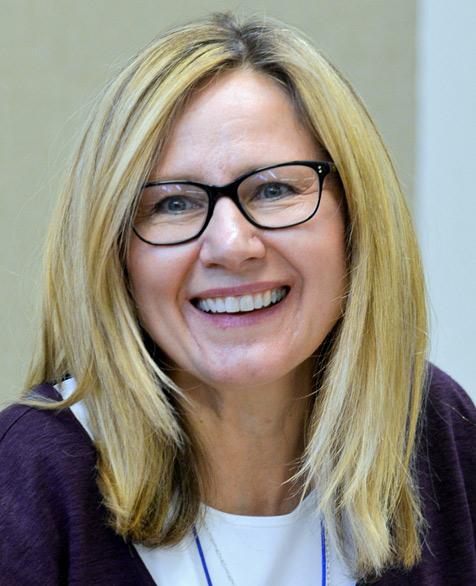 Lynne Waldera