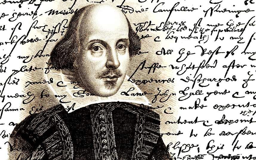 Sharing Shakespeare