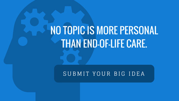 Former US Health Secretaries Call for Big Ideas in End-of-Life Care