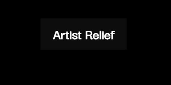 Robert Rauschenberg Foundation $1 Million Gift for Artist Relief