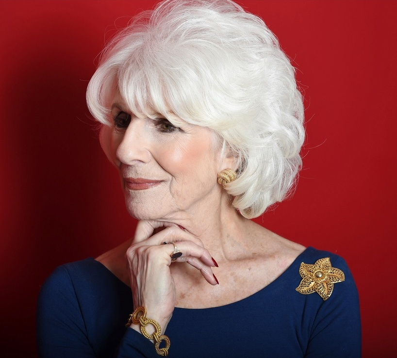 Gildenhorn Book Talk with Diane Rehm