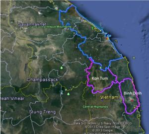 Phu Cat Map_0