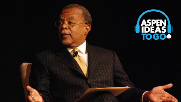 Henry Louis Gates, Jr. on a Modern American Language