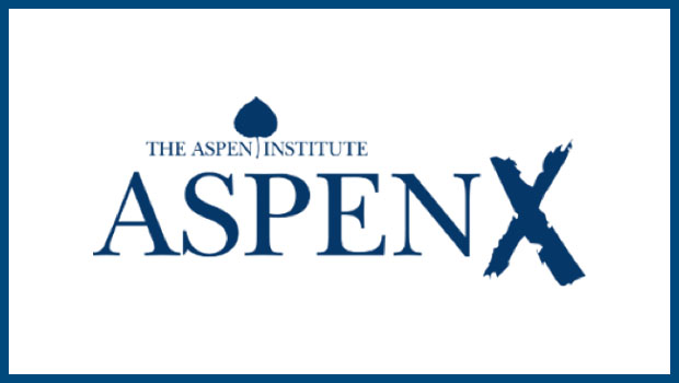 AspenX at the National Constitution Center
