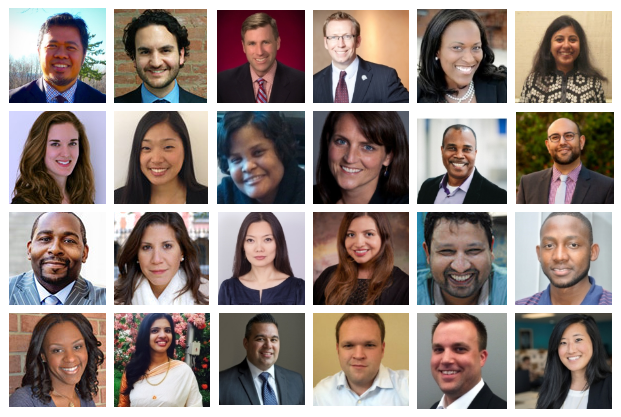 Emerging Nonprofit Leaders 2018 Class