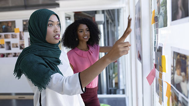 Building Interfaith Community at Work